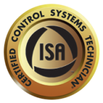 ISA Member & CCST Certifications